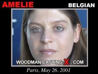 Amelie casting