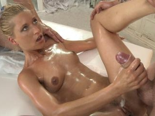 She Just Had To Train New Male Thera…