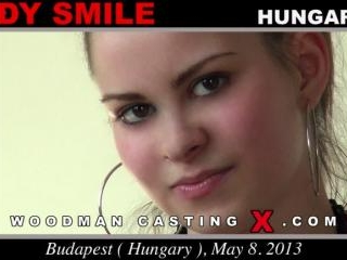 Judy Smile casting