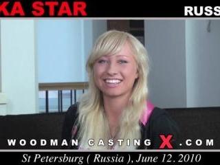Nika Star casting