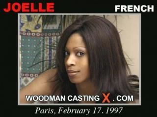 Joelle casting