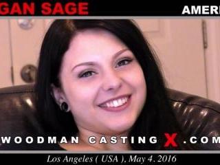 Megan Sage casting