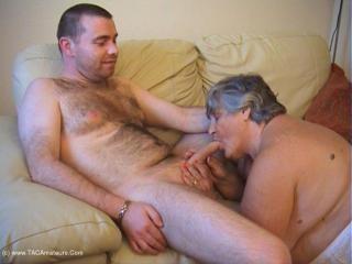 Grandma\'s Young Fuck Buddy Pt4