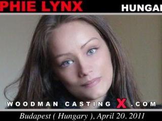 Sophie Lynx casting