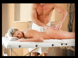Sensuous Anal Massage