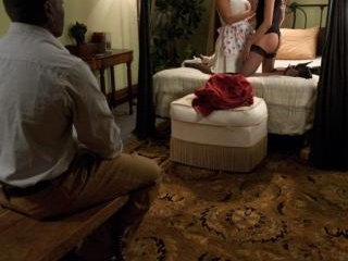 The Husband, The Wive & their Dominatrix: A Dirty