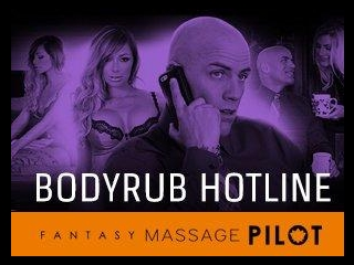 BodyRub Hotline