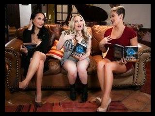 MILF Book Club Massage