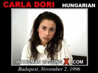Carla Dori casting
