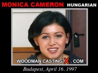 Monica Cameron casting