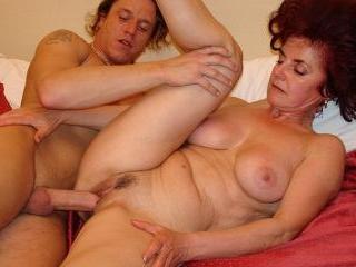 Granny hotel action