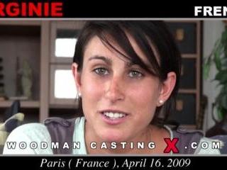 Virginie casting