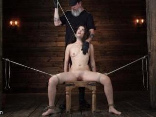 Victoria Voxxx: EXTREME Torment, Brutal Bondage an