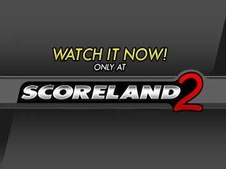Rebecca Love and  Holly Halston on Scoreland2.com