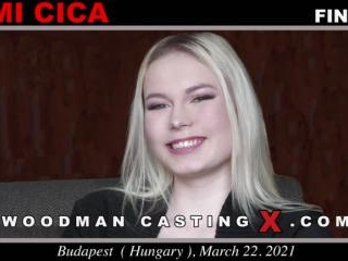 Mimi Cica casting