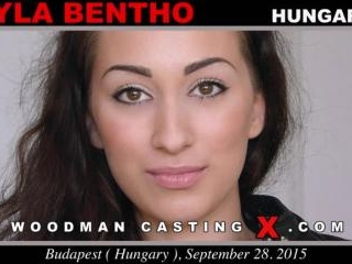 Leyla Bentho casting