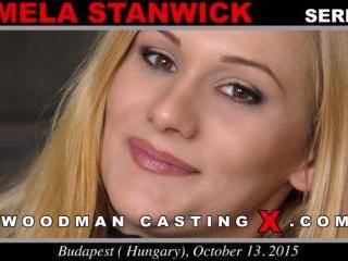 Pamela Stanwick casting