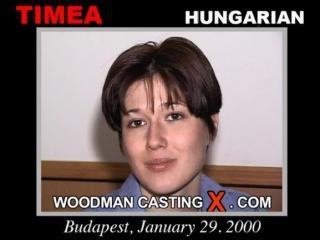 Timea casting