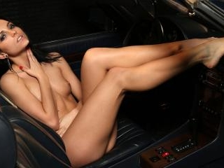 Inside Mercedes