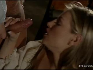 Katy Caro and  Electra Angel in Groupsex is all t