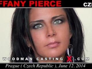Tiffany Pierce casting