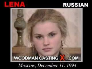 Lena casting