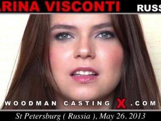 Marina Visconti casting