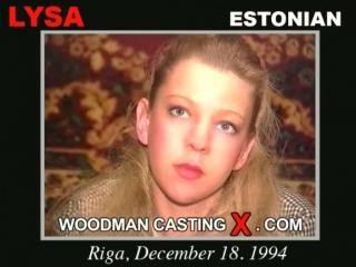 Lysa casting