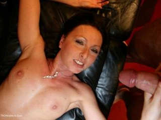 Mile High Tracey Pt3