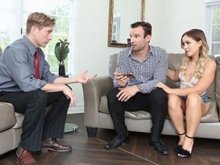 Cleo Vixen Finds Out Her Husband Is a Tranny Chase