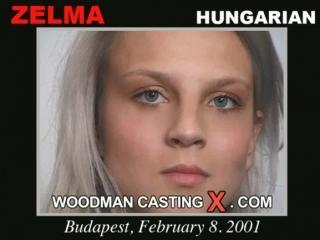 Zelma casting
