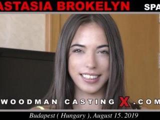 Anastasia Brokelyn casting