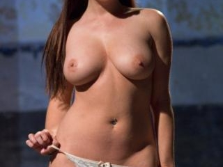 Taylor Vixen\'s Whipped Ass Girl Of The Month Tease