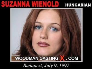 Suzanna Wienold casting