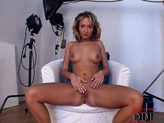 Voicing her desires!