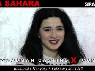 Mia Sahara casting