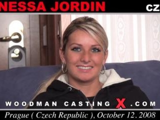 Vanessa Jordin casting