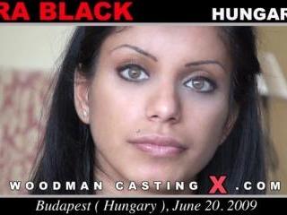 Kira Black casting
