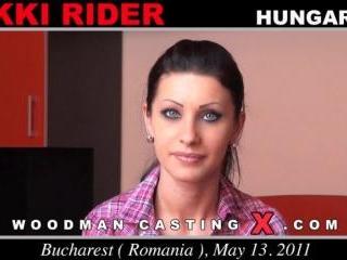 Nikki Rider casting