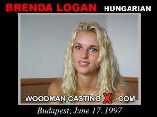 Brenda Logan casting