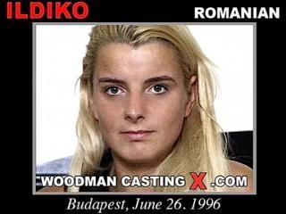 Ildiko casting
