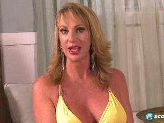 Annette Hotwife in Cum Slut