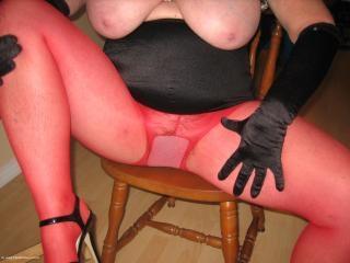 Red Hot Milf