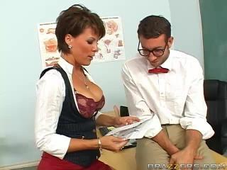 Sex Education in Depth
