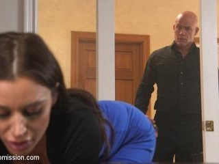 The Client List: Submissive Gia DiMarco Returns fo