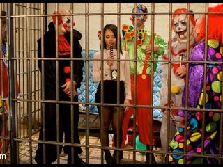 Kink Halloween Classic: When Clowns Attack!!!