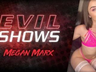 Evil Shows - Megan Marx