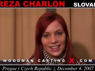 Tereza Charlon casting