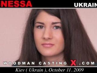 Agnessa casting