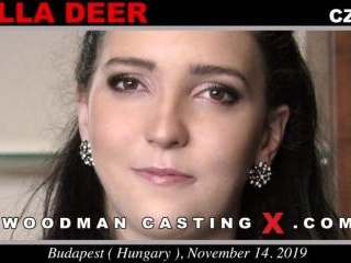 Bella Deer casting